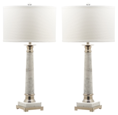 Classic Table Lamp (Set of 2), , large