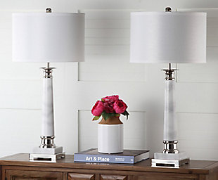 Classic Table Lamp (Set of 2), , rollover