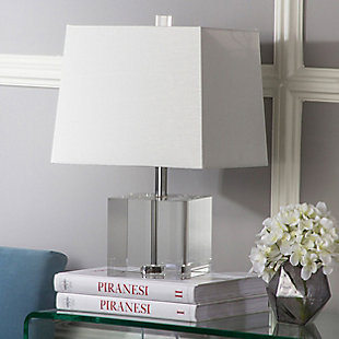Crystal Table Lamp, , rollover