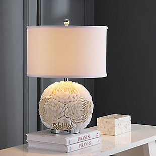 Shell Table Lamp, , large