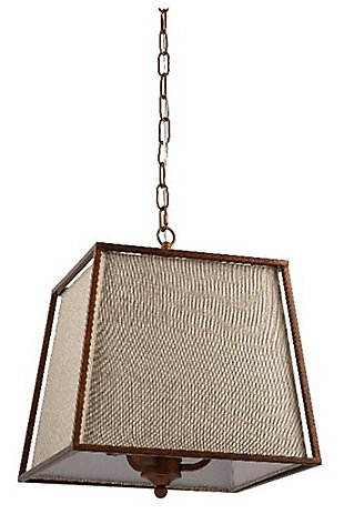 Home Accents Pendant Light, , large