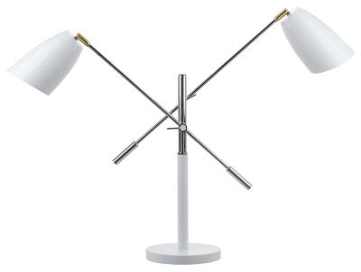 Adjustable Modern Table Lamp, , large