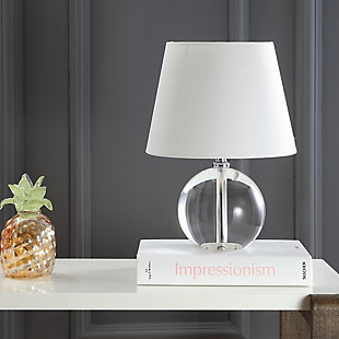 Crystal Mable Table Lamp, , rollover