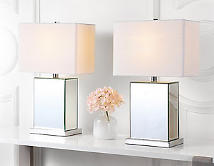 Mirror Table Lamp (Set of 2), , large