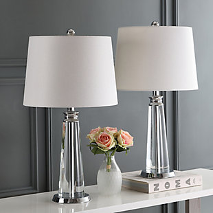Crystal Table Lamp (Set of 2), , rollover