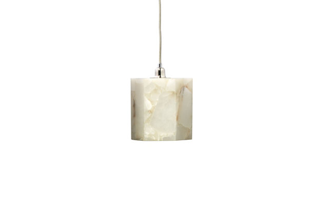 Hexagon Light Pendant, , large