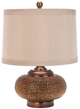 Beaded Table Lamp, , rollover