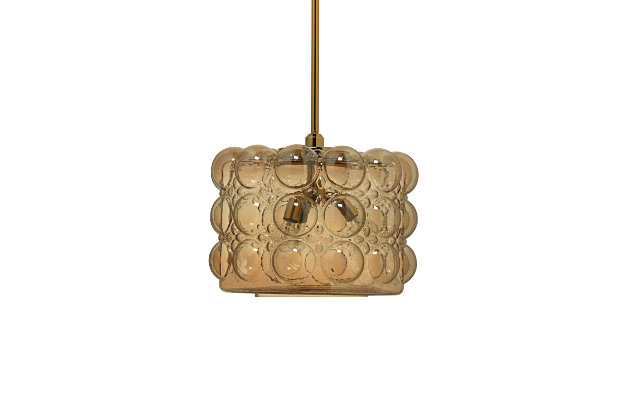 Jamie Young Cici Pendant - Small, , large