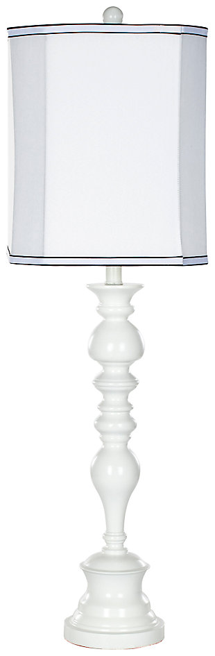 Candlestick Lamp, , large