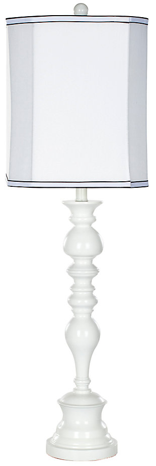 Candlestick Lamp, , rollover