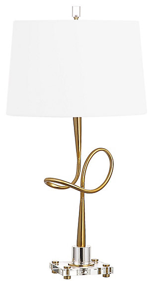 Metal Table Lamp, , rollover
