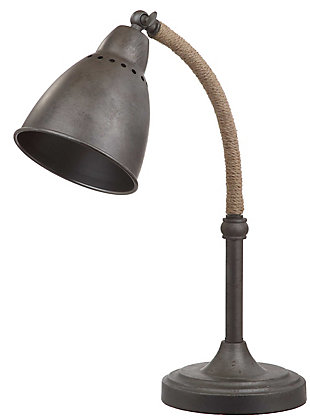 Metal Pharmacy Table Lamp, , rollover