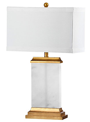 Alabaster Table Lamp, , rollover