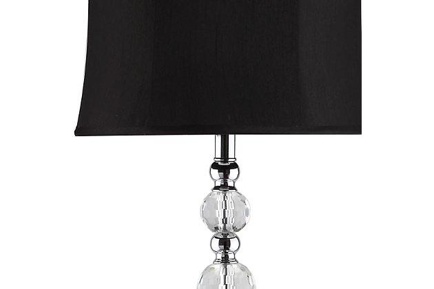 """Crystal Sphere 61"""" Floor Lamp, , large"""