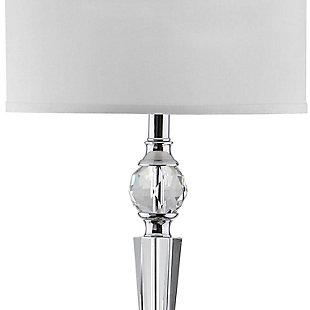 "Crystal 60"" Floor Lamp, , large"