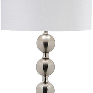 "Stacked Globe 58.5"" Floor Lamp, , large"