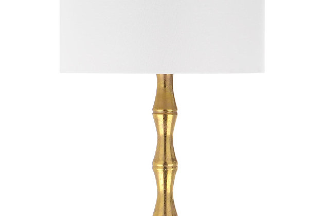 "Gold Finish 63.5"" Floor Lamp, , large"