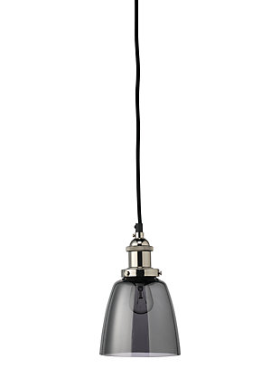 Factory Smoke Dome Pendant, , large
