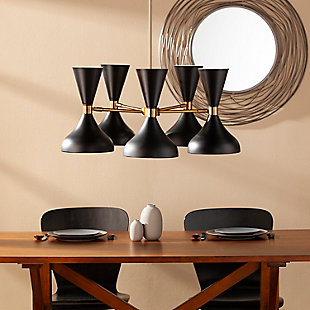 Transitional Maria Elena Pendant Light, , rollover