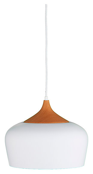 Transitional Shanna Pendant Light, , large