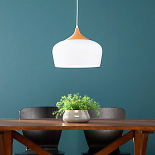 Transitional Shanna Pendant Light, , rollover