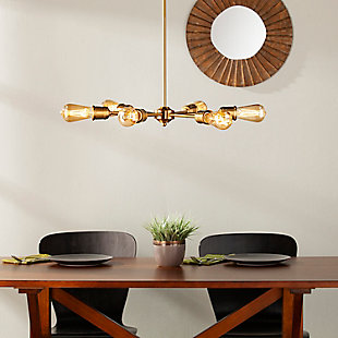 Transitional Pamela Pendant Light, , rollover