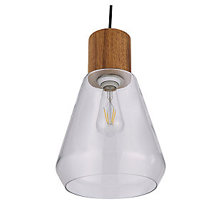 Transitional Duvale Pendant Light, , large