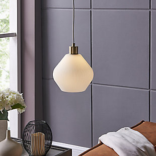 Transitional Olson Pendant Light, , rollover