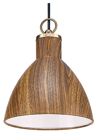 Modern Bricker Pendant Light, , large