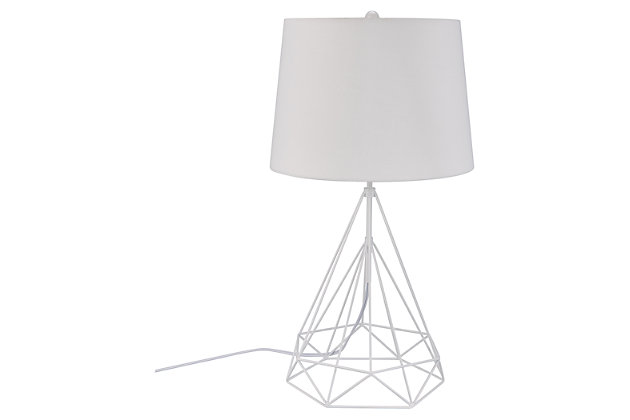 Transitional Thatcher Table Lamp, , large