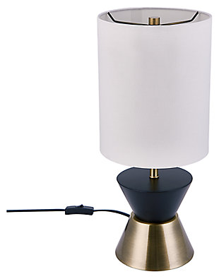 Modern Marino Table Lamp, , large