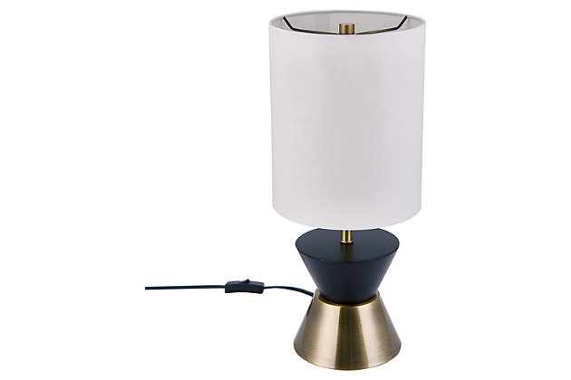 Modern Marino Table Lamp, , large