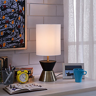 Modern Marino Table Lamp, , rollover