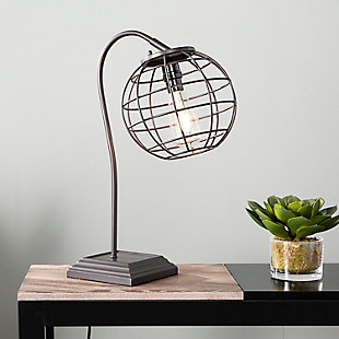 Industrial Twella Table Lamp, , rollover