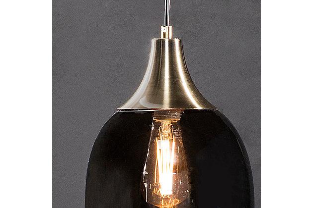 Transitional Dovera Pendant Light, , large