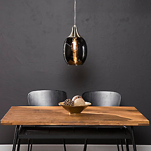 Transitional Dovera Pendant Light, , rollover