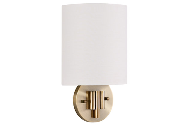Transitional Annie Wall Sconce (Set of 2), , large