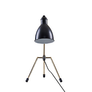 Transitional Benny Table Lamp, , large