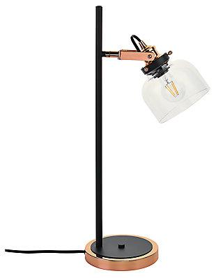 Modern Hart Table Lamp, , large