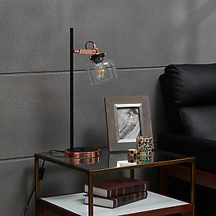 Modern Hart Table Lamp, , rollover