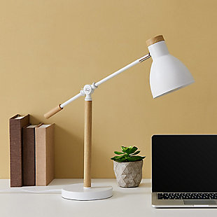 Modern Dardea Table Lamp, , rollover