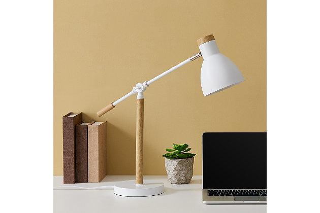 Modern Dardea Table Lamp, , large