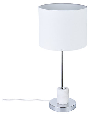 Transitional Healy Table Lamp, , large