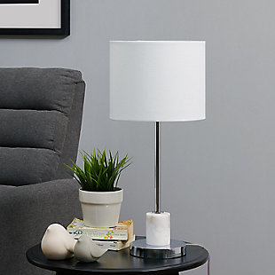 Transitional Healy Table Lamp, , rollover