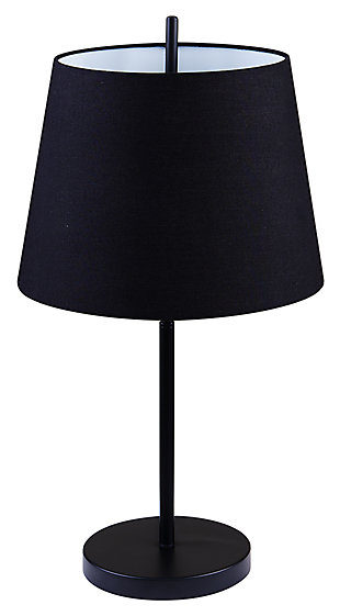 Transitional Cora Table Lamp, , large