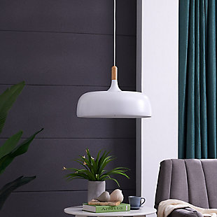 Transitional Tarston Pendant Light, , rollover