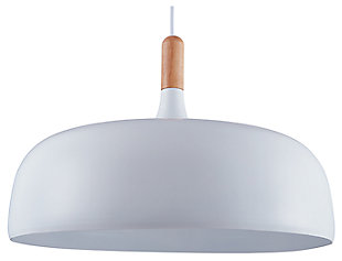 Transitional Tarston Pendant Light, , large