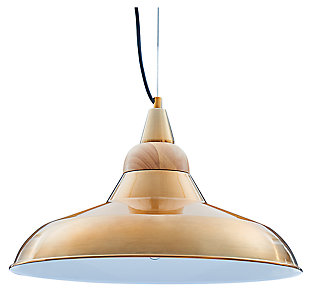 Transitional Peters Pendant Light, , large