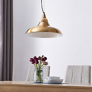 Transitional Peters Pendant Light, , rollover