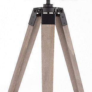 Mid Century Modern Table Lamp, , large